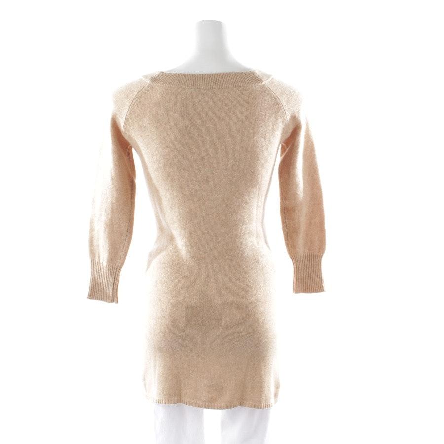 Pullover von Strenesse in Beige Gr. XS