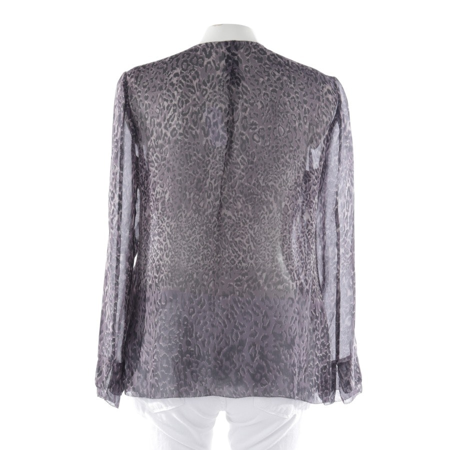 blouses & tunics from Marc Cain in violet and black size M