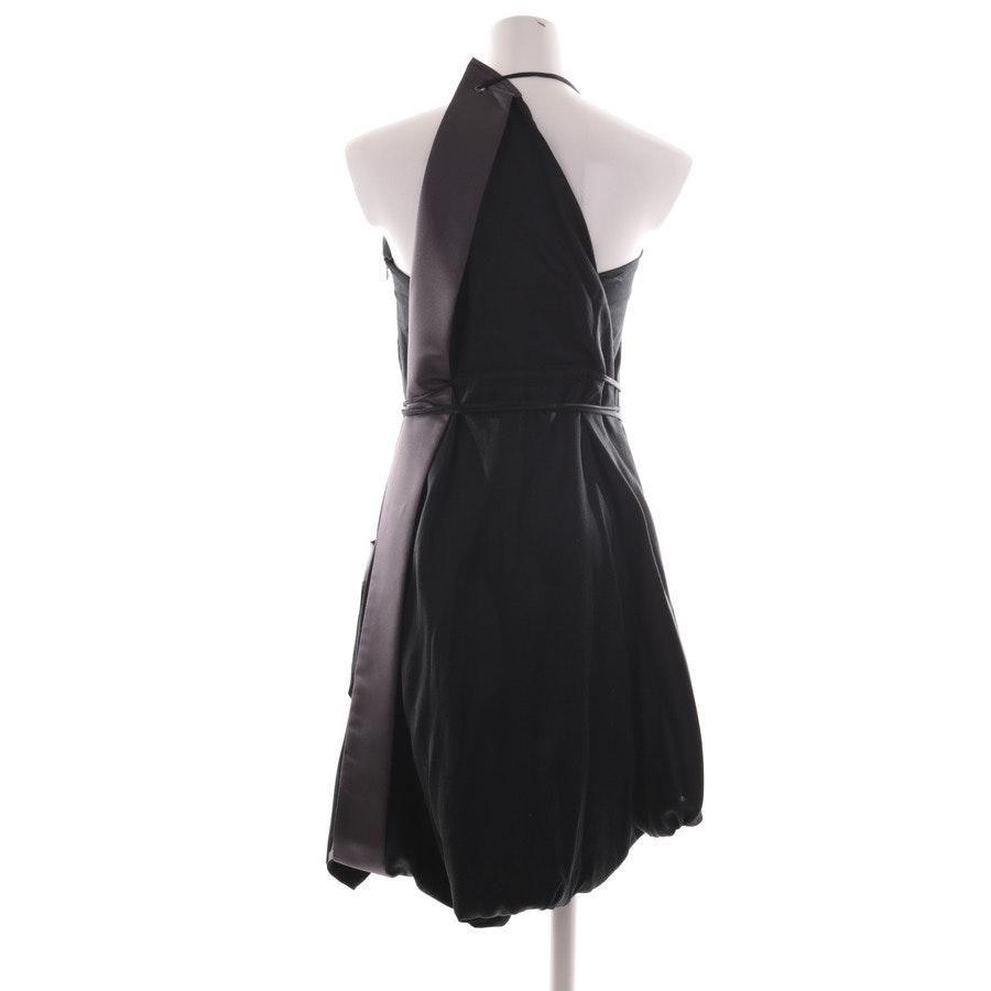 Kleid von Alexander McQueen in Schwarz Gr. 36 IT 42