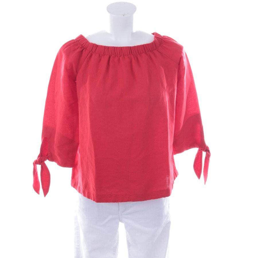 Bluse von Karen Millen in Rot Gr. 34 UK 8