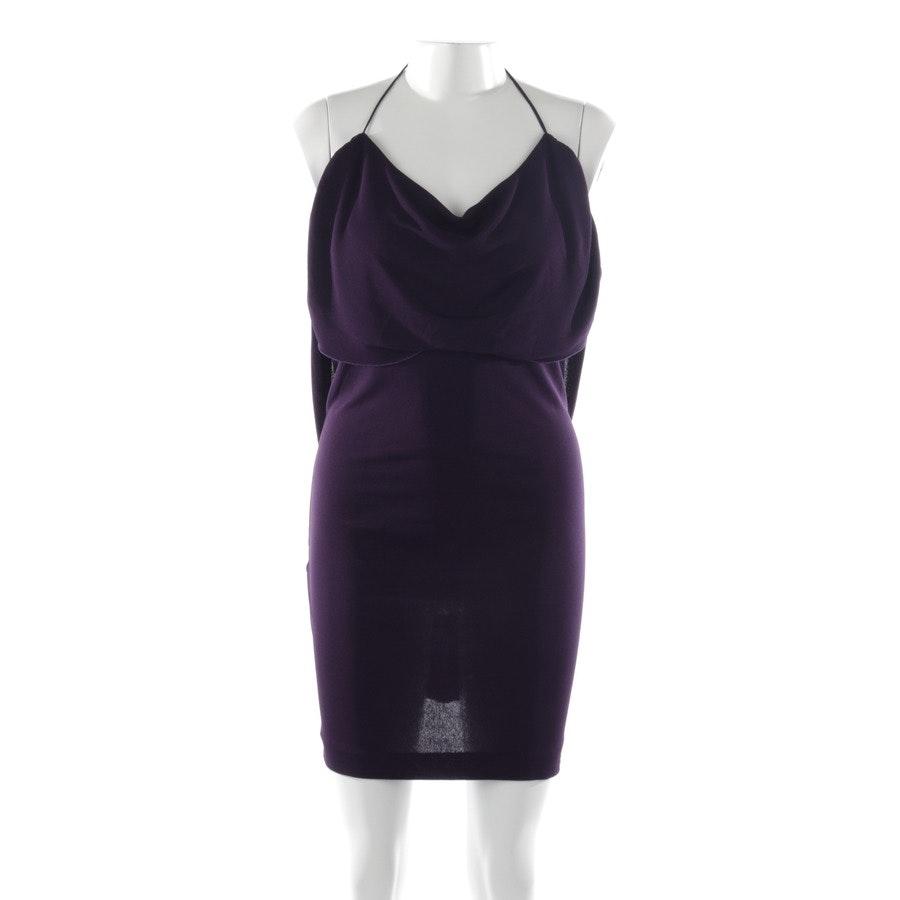 Kleid von Alberta Ferretti in Lila Gr. 34