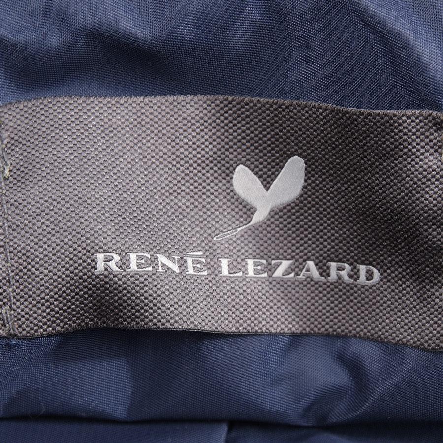 Shopper von René Lezard in Hellgrau