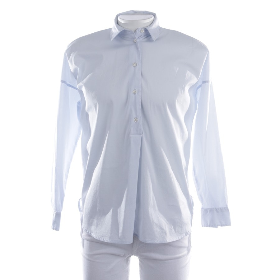casual shirt from 0039 Italy in blue size XS