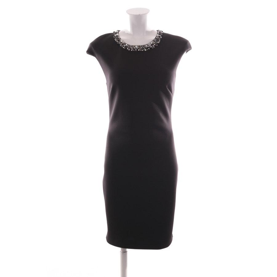 Kleid von Ted Baker in Schwarz Gr. 36 / 2