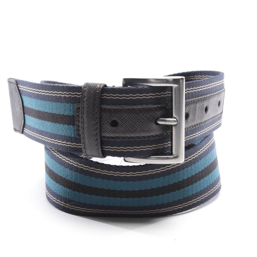 belt from Prada in multicolor size 42