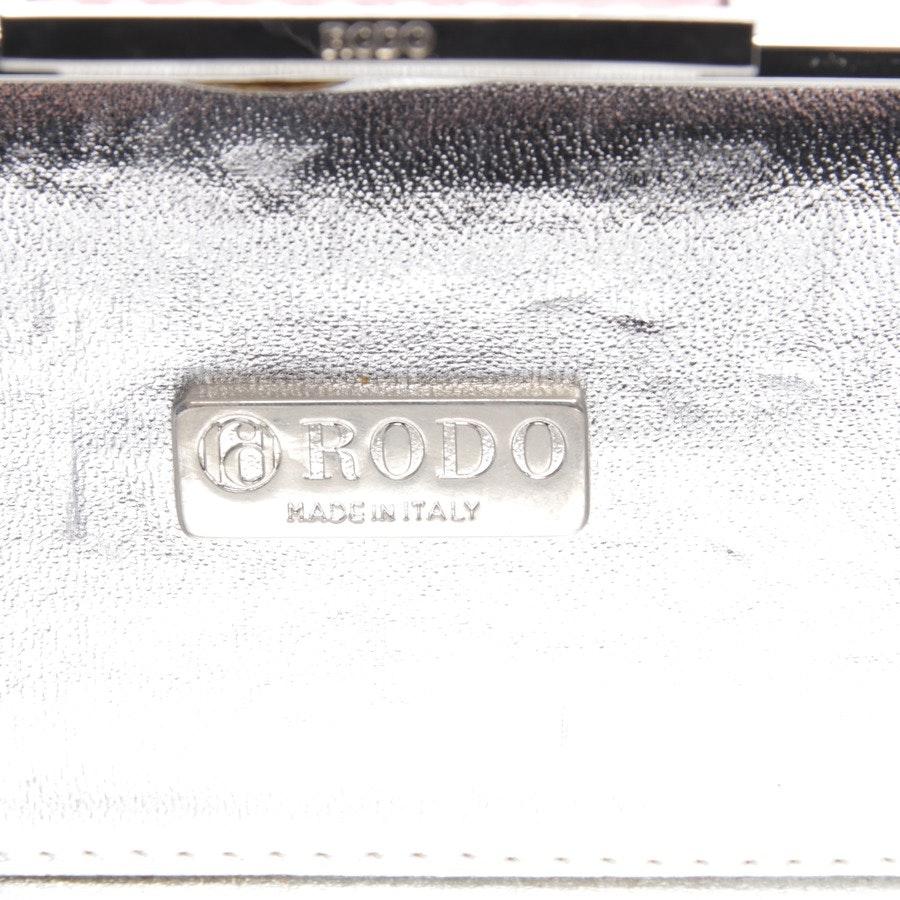 Abendtasche von Rodo in Multicolor