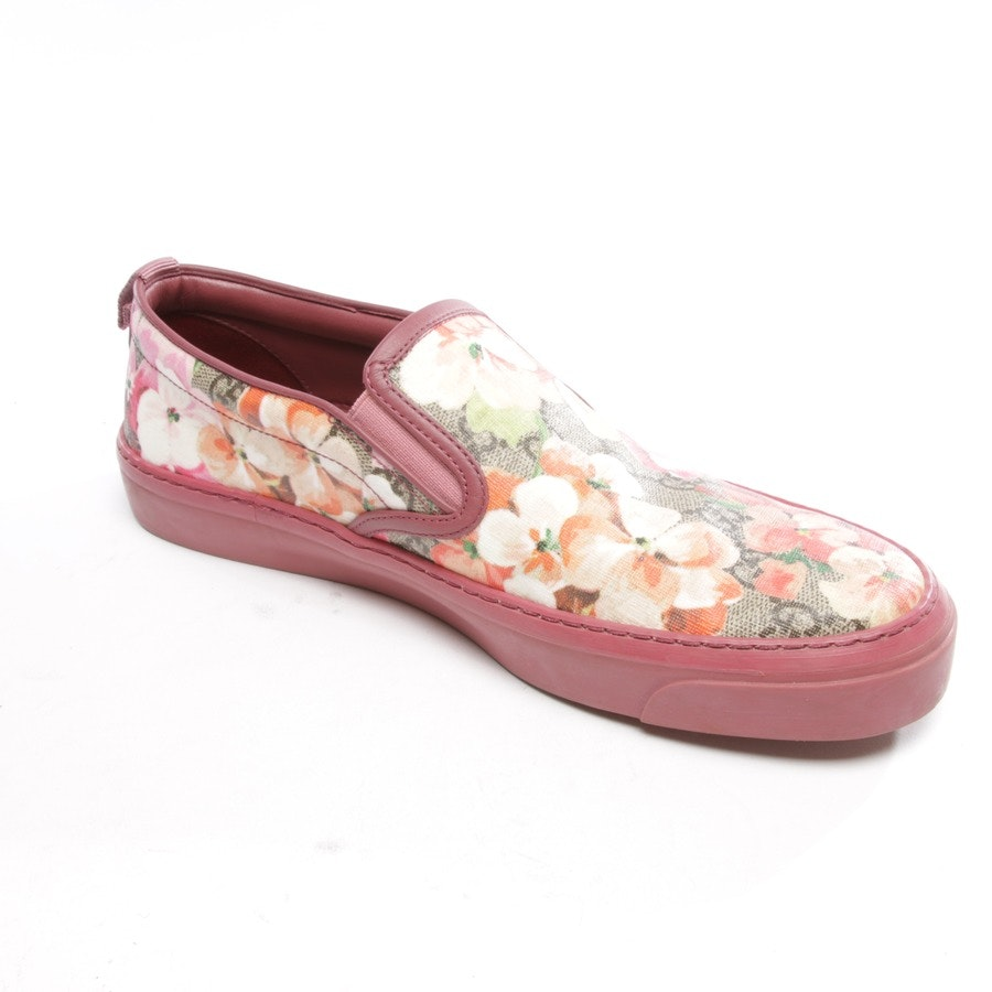 Sneaker von Gucci in Multicolor Gr. D 38 - GG Bloom Pink