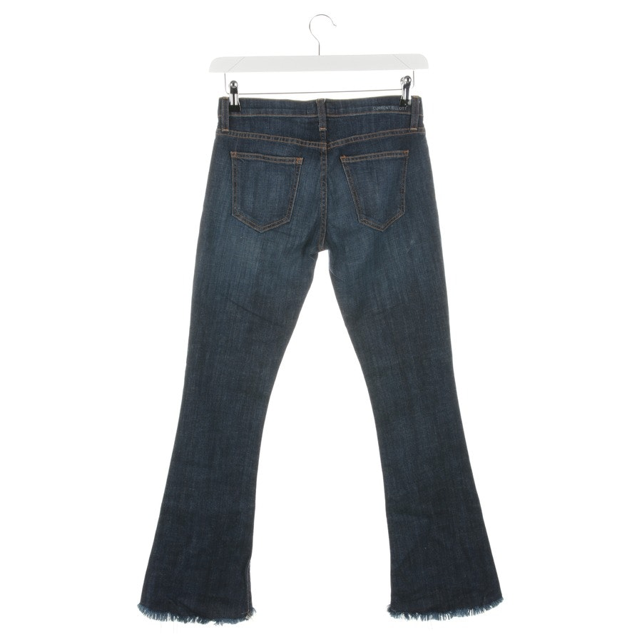 Jeans von Current/Elliott in Blau Gr. W24
