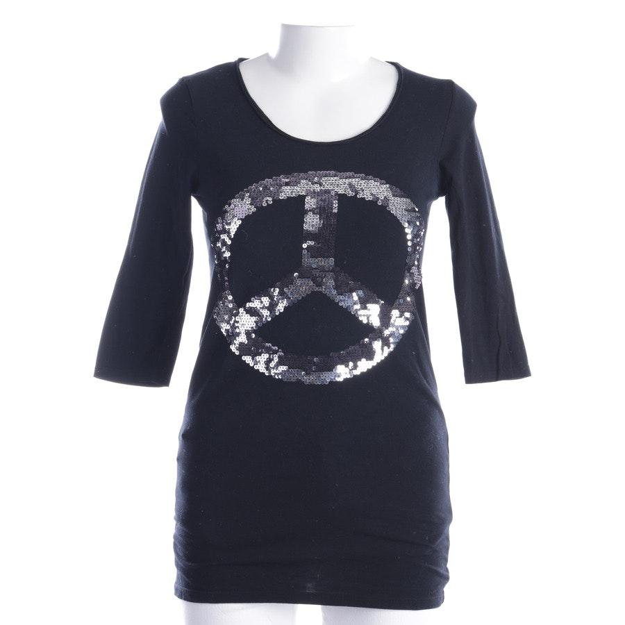Shirt von Twin Set in Schwarz Gr. XS