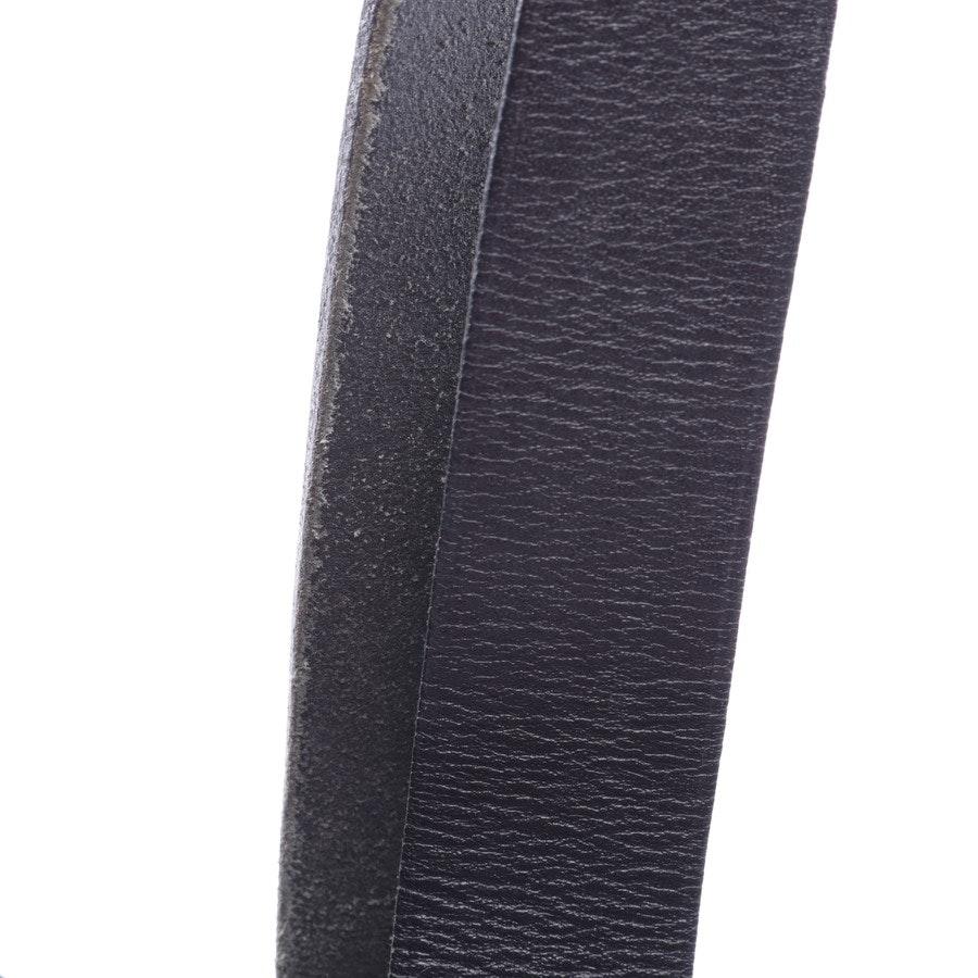 Shopper von Hermès in Schwarz