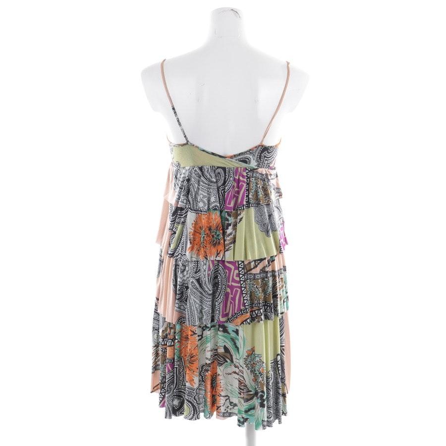 Kleid von Etro in Multicolor Gr. 32 IT 38