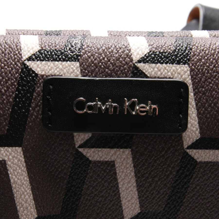 shoulder bag from Calvin Klein in multicolor