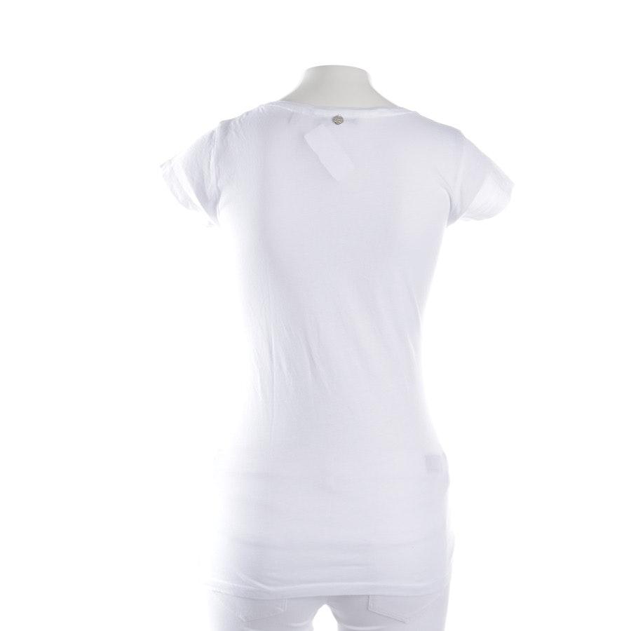 Shirt von Rich & Royal in Weiß Gr. XS