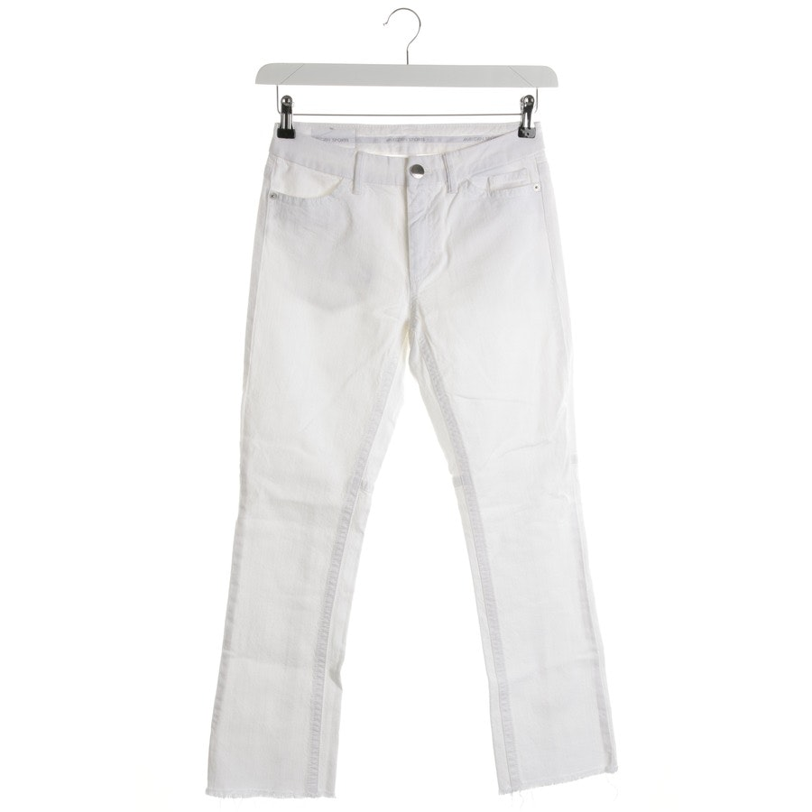 jeans from Marc Cain Sports in white size 36 N2