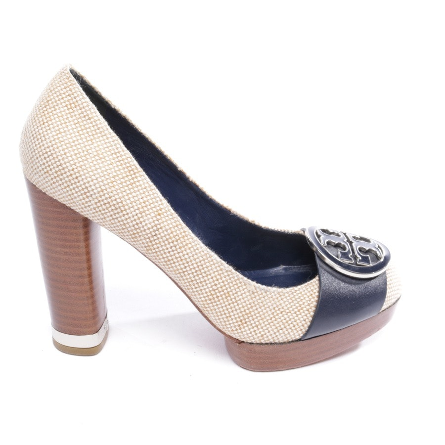 Pumps von Tory Burch in Multicolor Gr. D 38,5 US 8