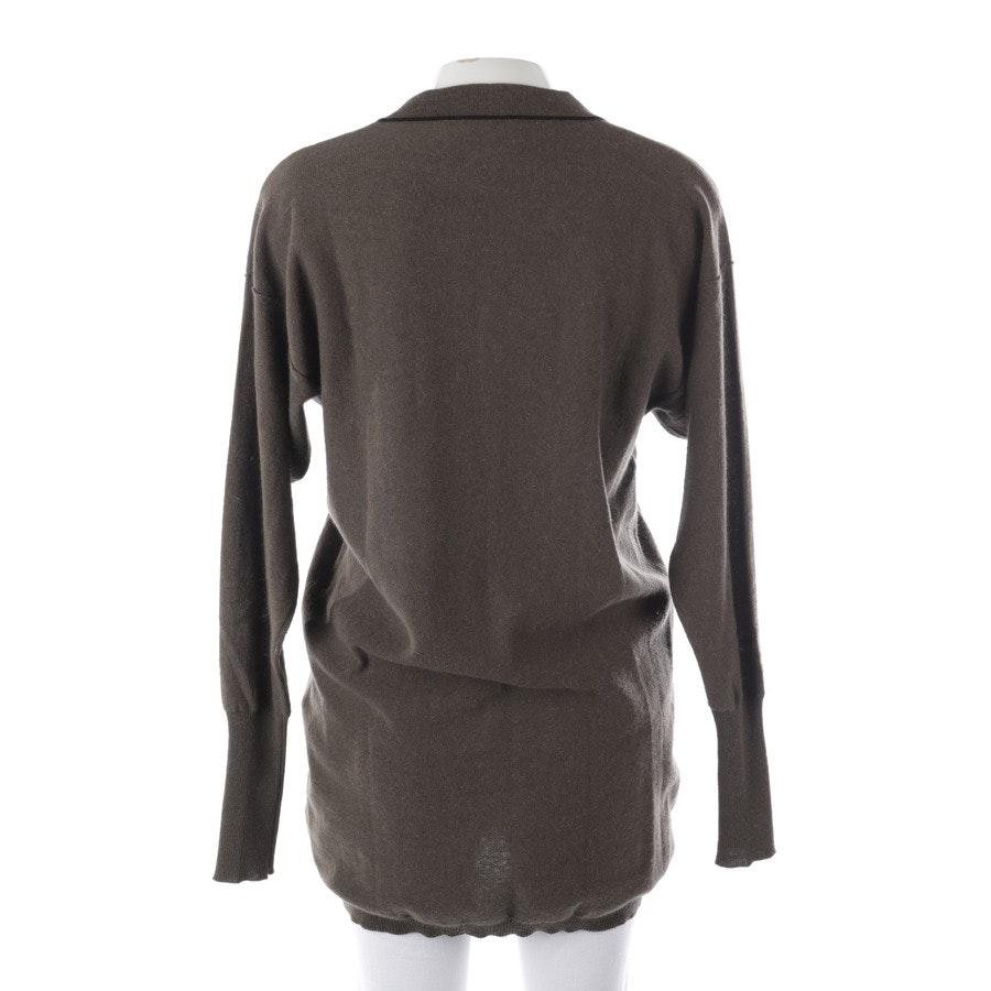 knitwear from Sonia Rykiel in olive size 36 FR 38
