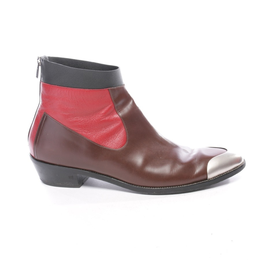 ankle boots from Balenciaga in multicolor size EUR 43