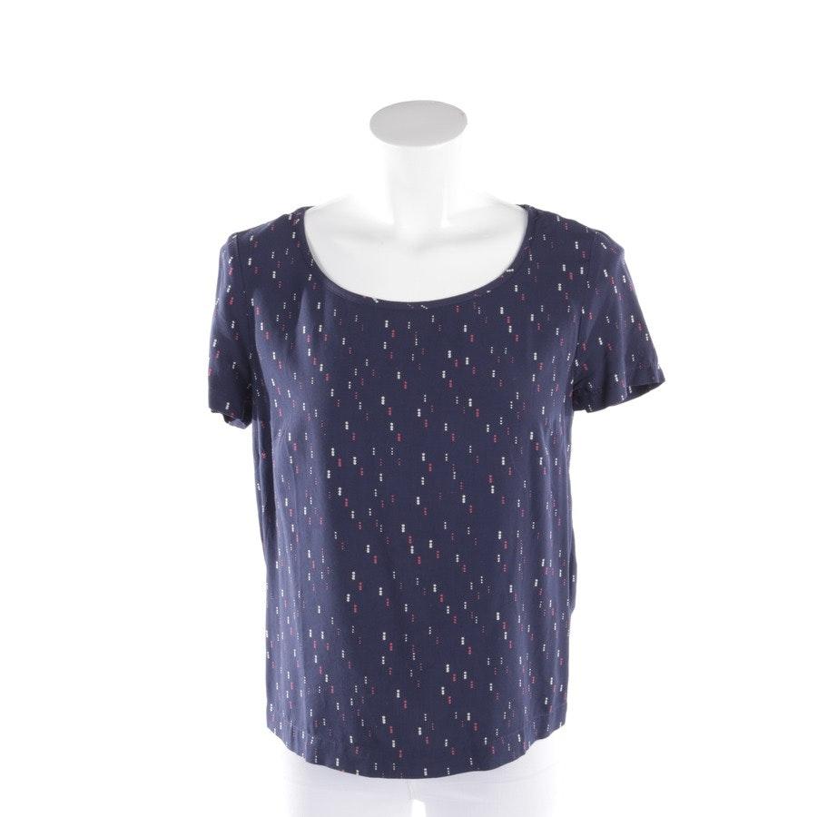 Shirt von Tommy Hilfiger Denim in Dunkelblau Gr. XS
