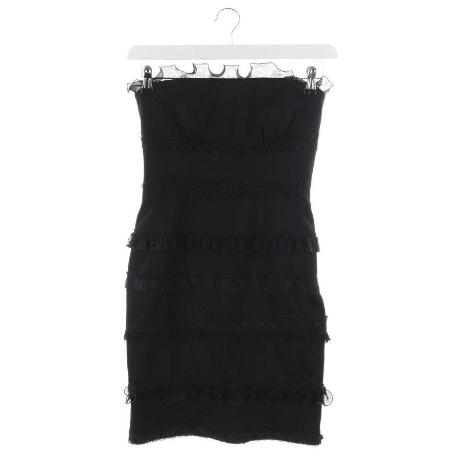 Kleid von Boutique Moschino in Schwarz Gr. 36