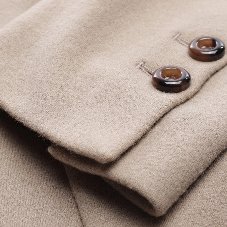blazer from Marc Cain in beigerosa size 44 N6