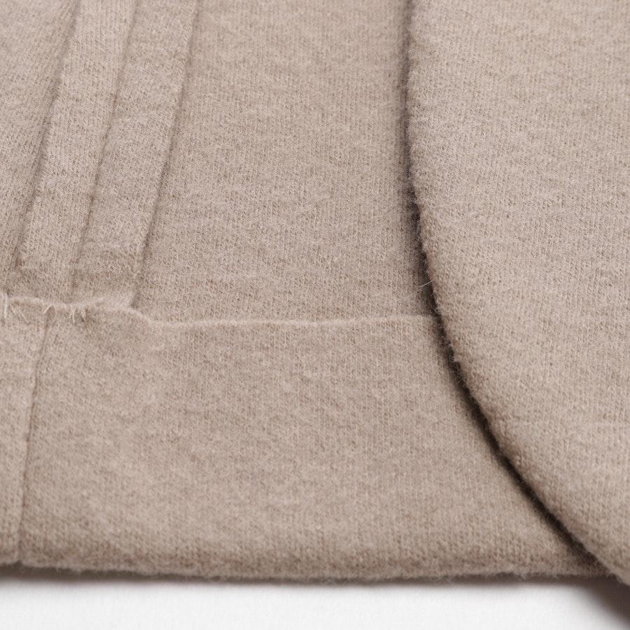 Wollblazer von Marc Cain in Beigerosa Gr. 44 N6