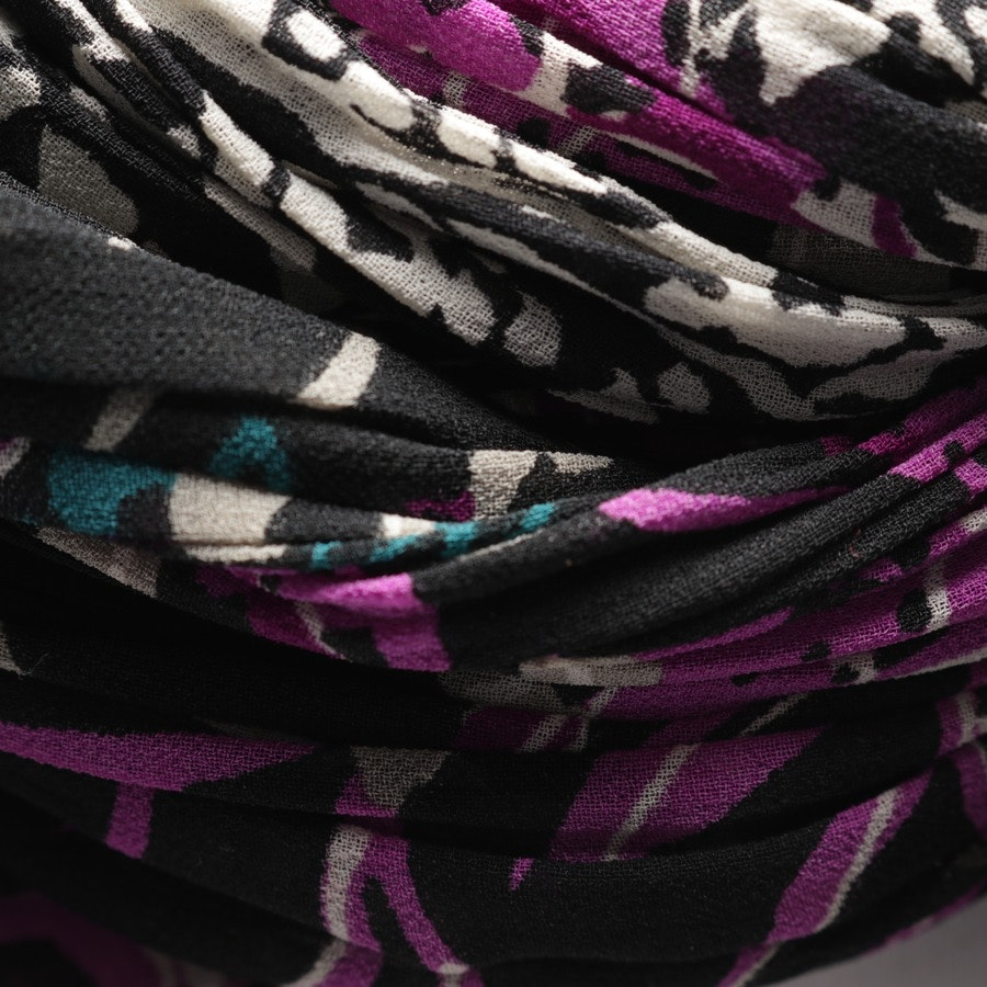 scarf from Etro in multicolor