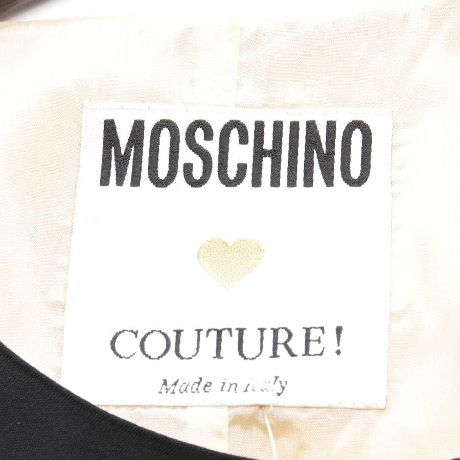Kleid von Moschino in Multicolor Gr. 40 IT 44