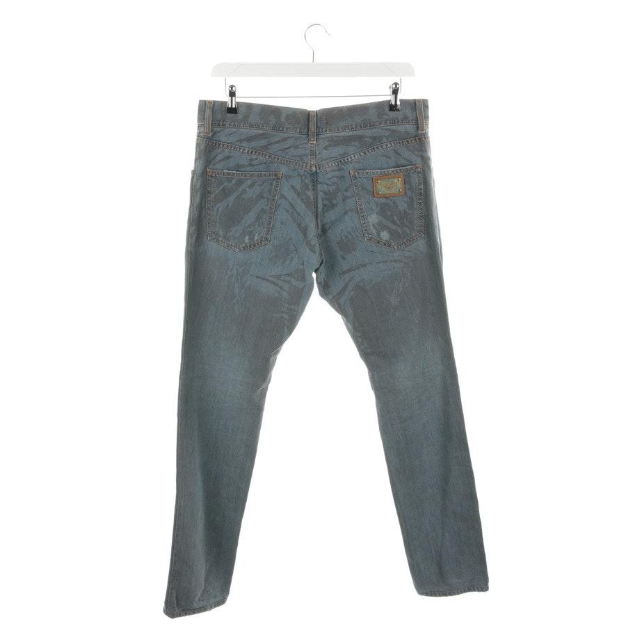Jeans von Dolce & Gabbana in Blau Gr. 46 IT 52