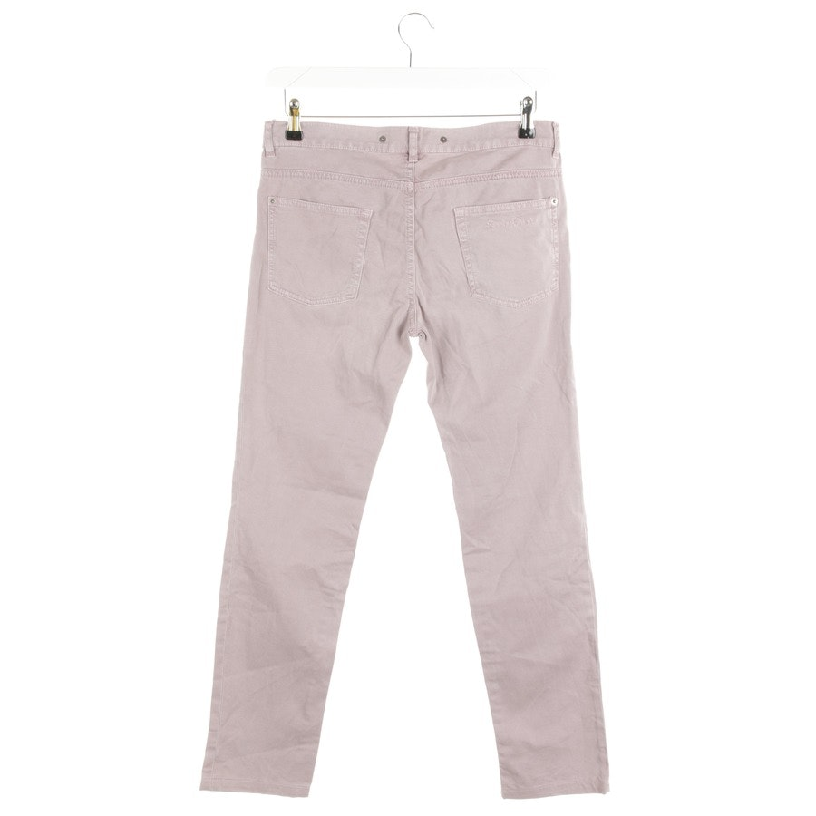 Jeans von See by Chloé in Altrosa Gr. W26
