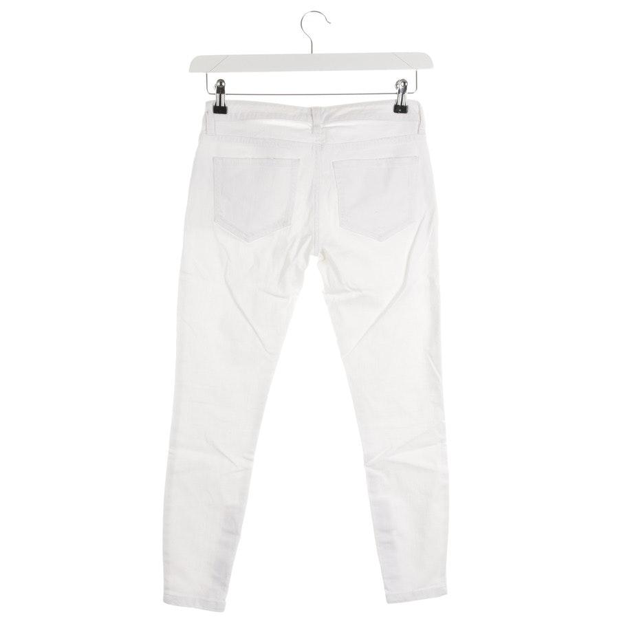 Jeans von Faith Connexion in Weiß Gr. W24
