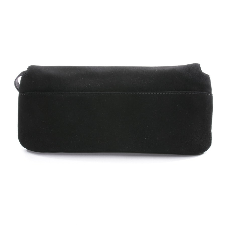 evening bags from Hugo Boss in black