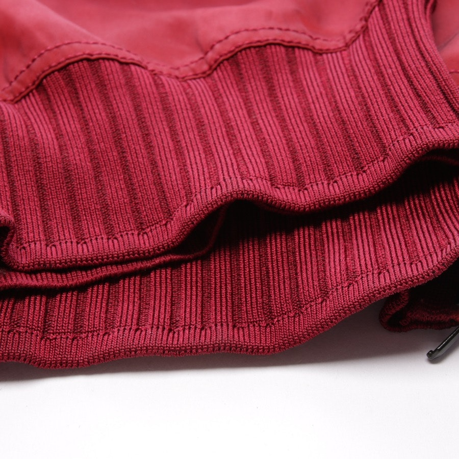 jumpsuit from Jean Paul Gaultier in burgundy size 38 IT 44