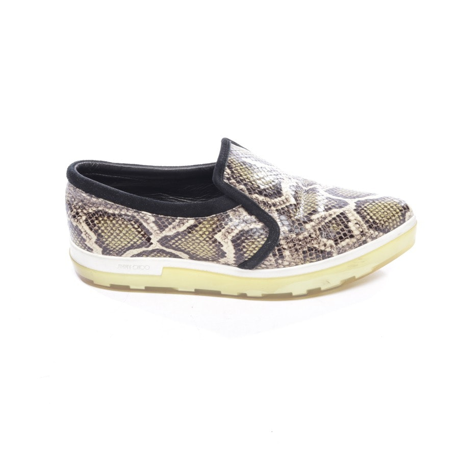 loafers from Jimmy Choo in multicolor size EUR 38