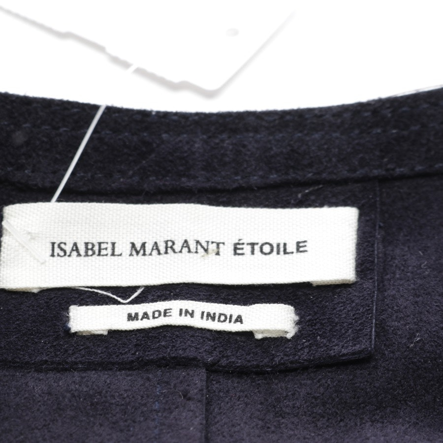 skirt from Isabel Marant Étoile in dark blue size 34 FR 36