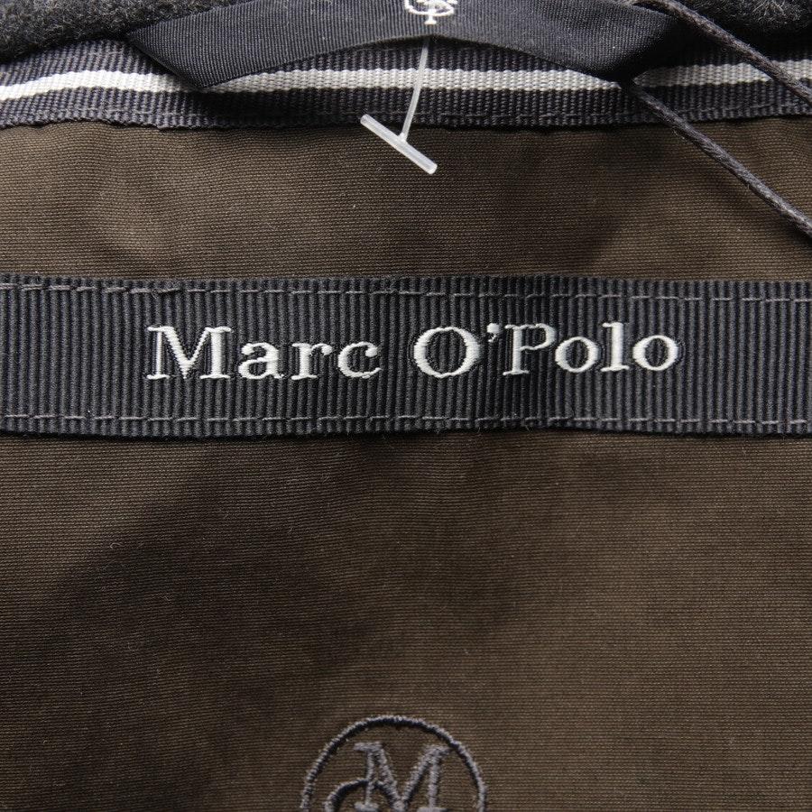 Winterjacke von Marc O'Polo in Dunkelgrün Gr. L - Neu