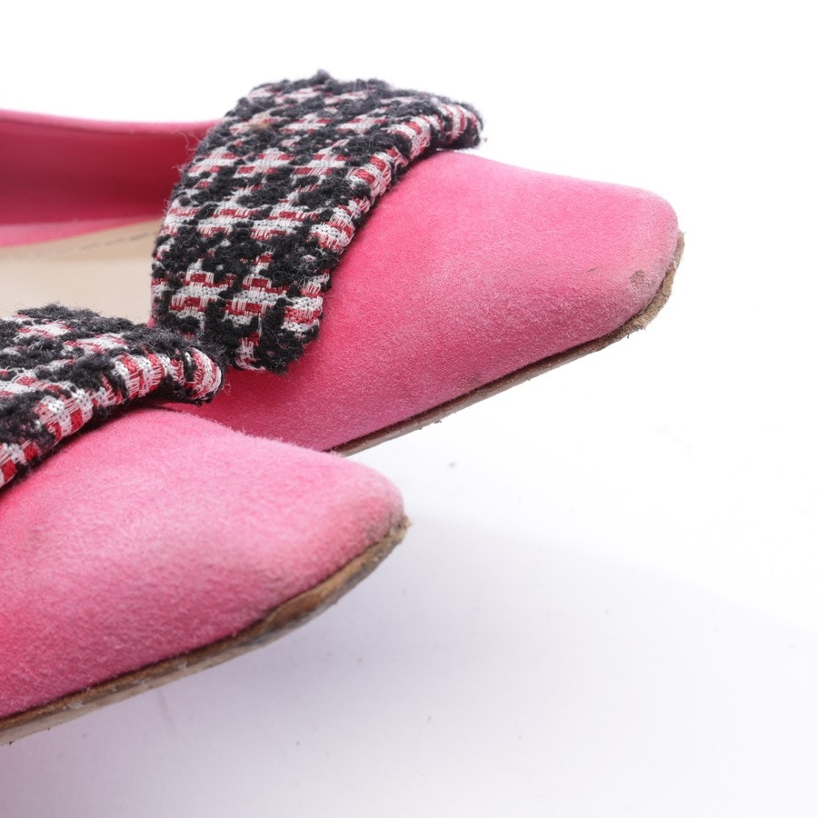 loafers from Dior in pink size EUR 39