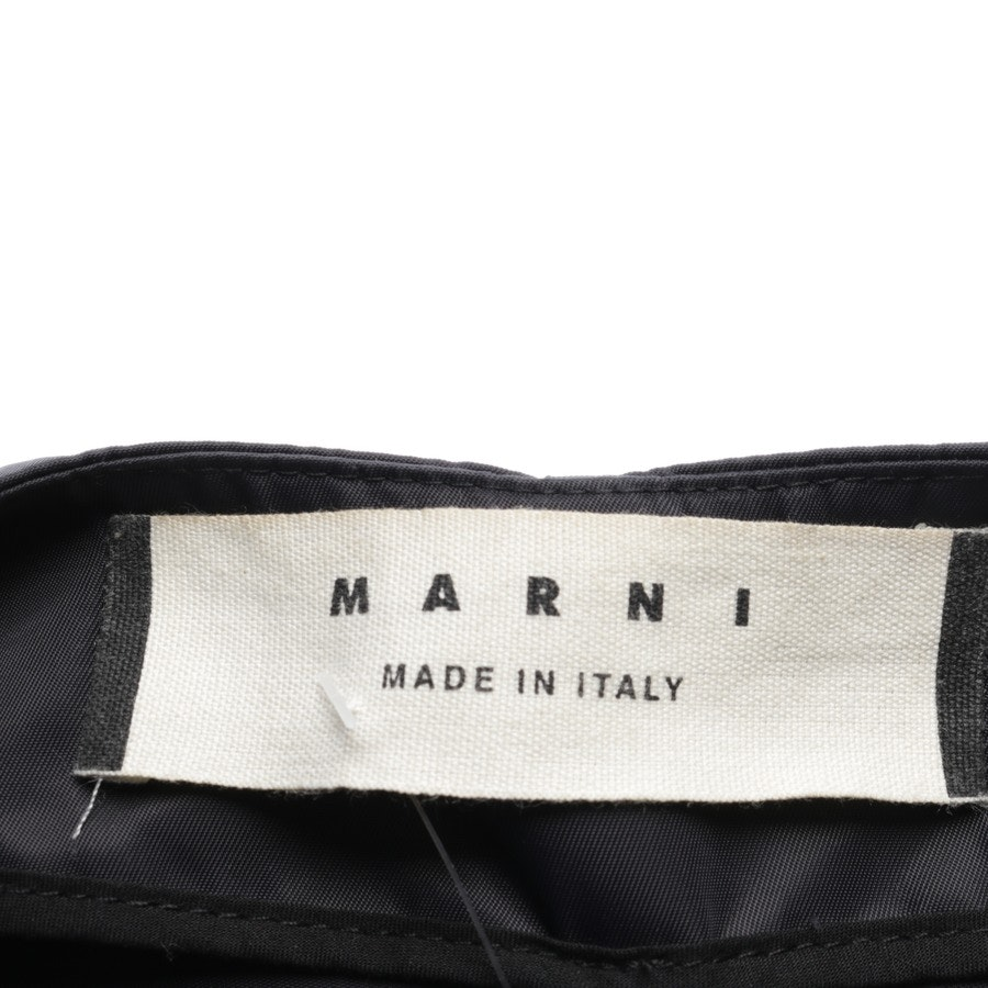 between-seasons jackets from Marni in black size 34 IT40