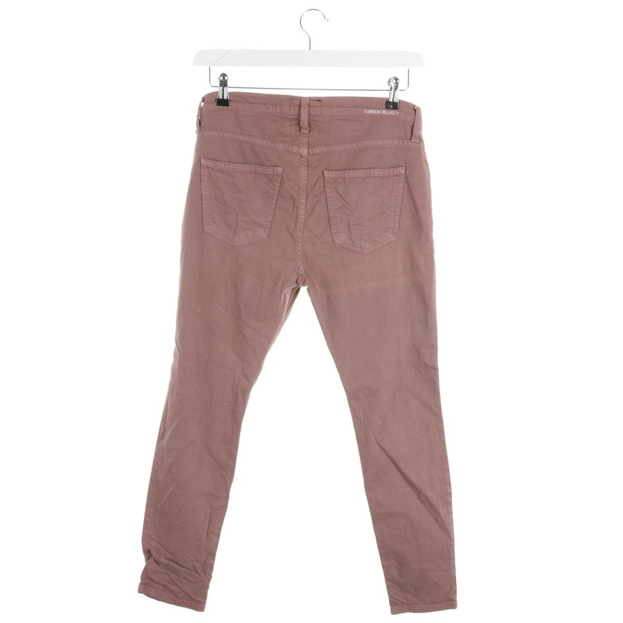 jeans from Current/Elliott in rosewood size W27 - the slouchy stiletto