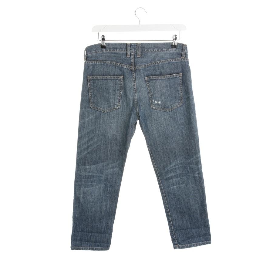 Jeans von Current/Elliott in Blau Gr. W27
