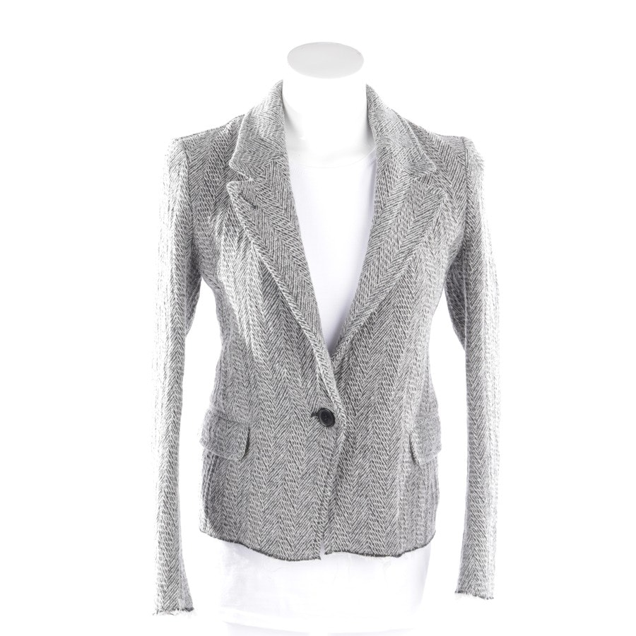 blazer from Isabel Marant Étoile in black and white size 36 FR 38
