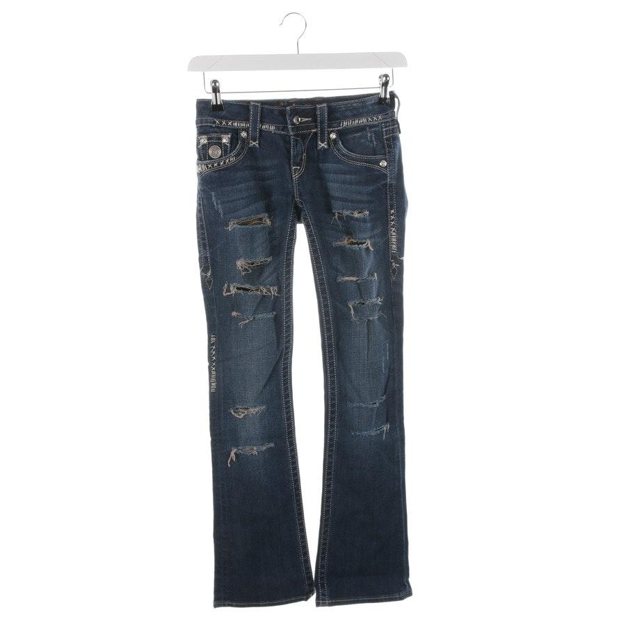 Jeans von Rock Revival in Blau Gr. W25