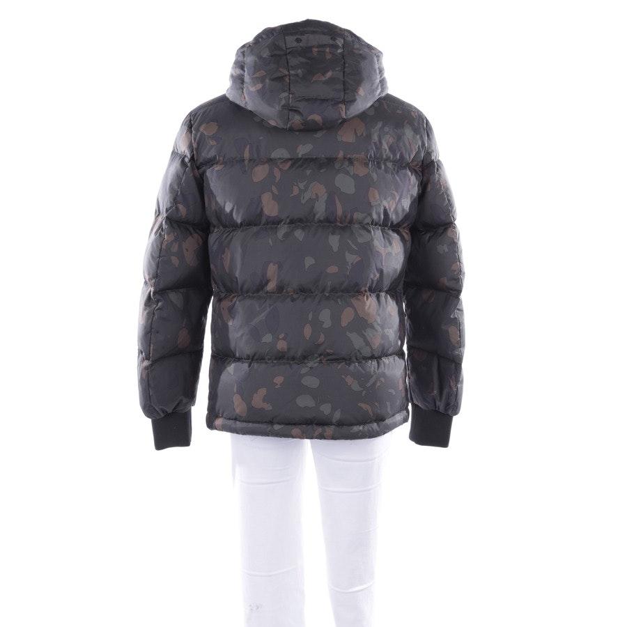 Wintermantel von Woolrich in Khaki Gr. S - Neu
