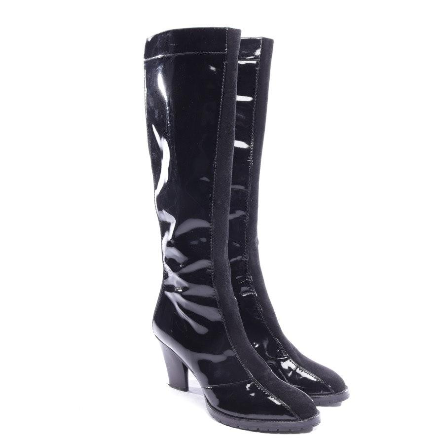 Stiefel von Marc Jacobs in Schwarz Gr. EUR 41