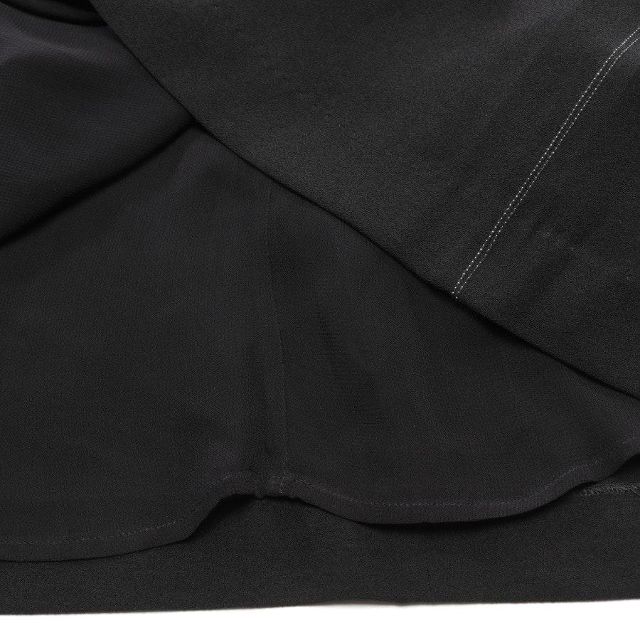 Blusenkleid von Isabel Marant in Schwarz Gr. 34 FR 36