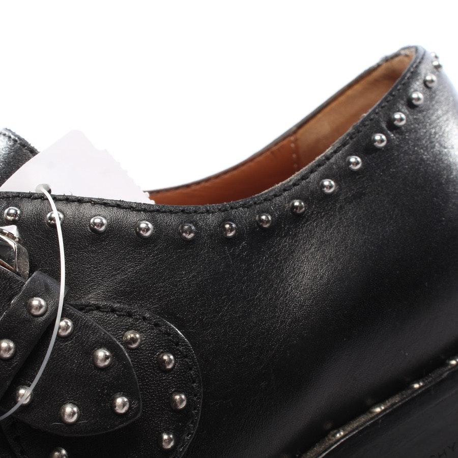 Slipper von Givenchy in Schwarz Gr. EUR 38 - Monk Strap Elegant