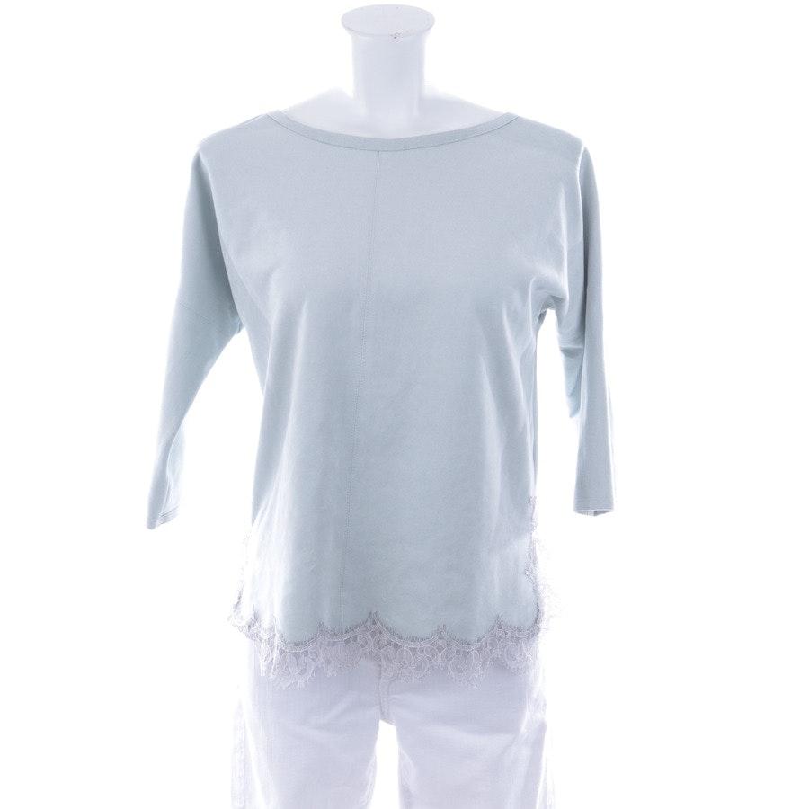 Shirt von Marc Cain in Mintgrün Gr. 34 N1