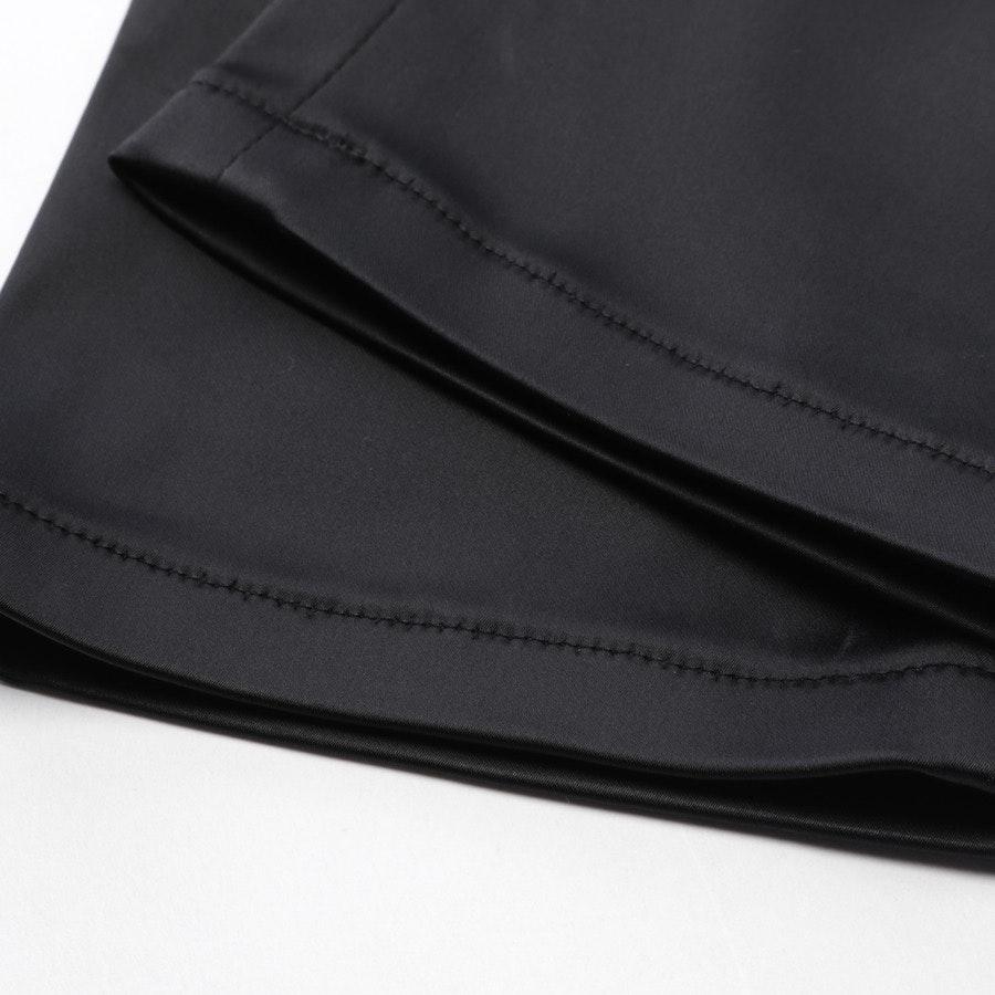 Jeans von Prada Linea Rossa in Schwarz Gr. 32 IT 38