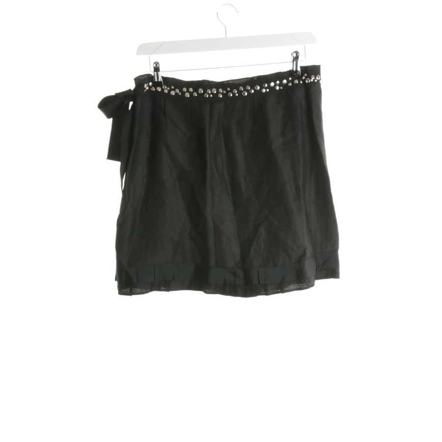 skirt from Sonia Rykiel in black size 36 IT 42