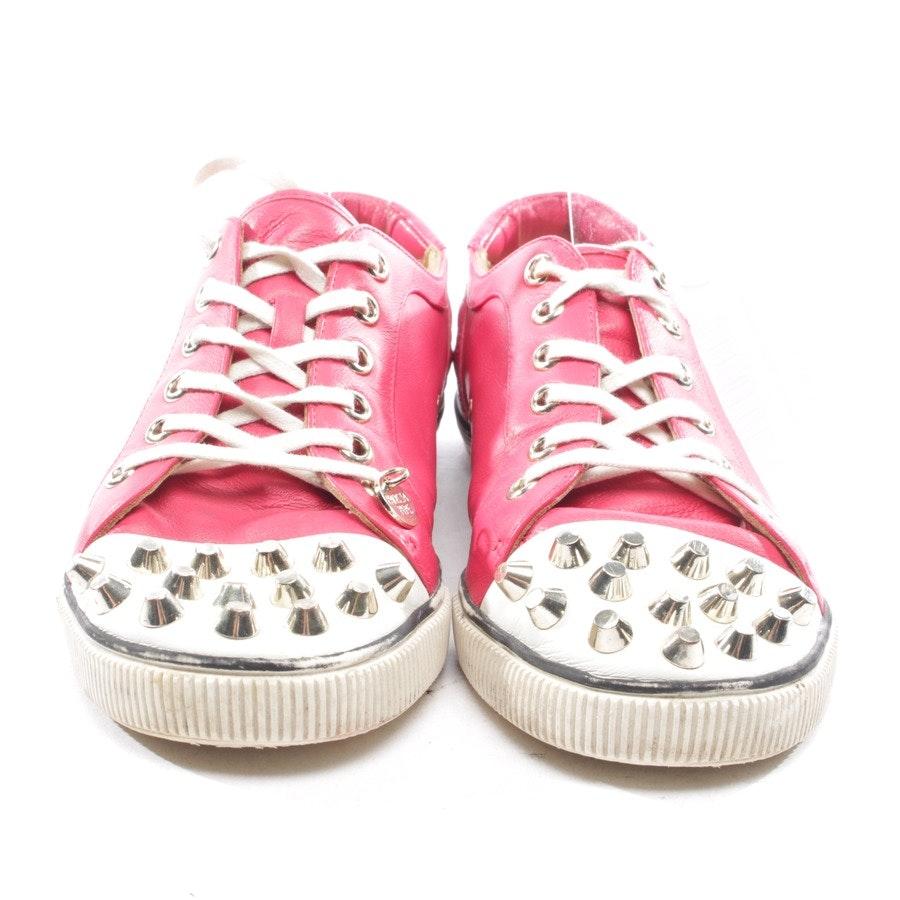 Sneaker von Patrizia Pepe in Pink Gr. D 36,5