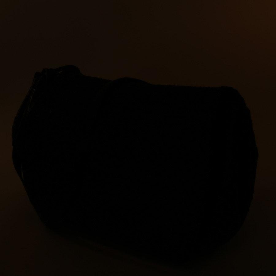 Schultertasche von Bottega Veneta in Schwarz
